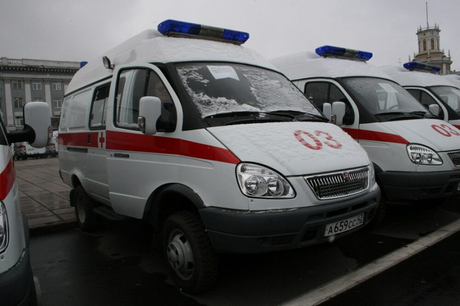 В Мариинске водитель ВАЗа насмерть сбил женщину