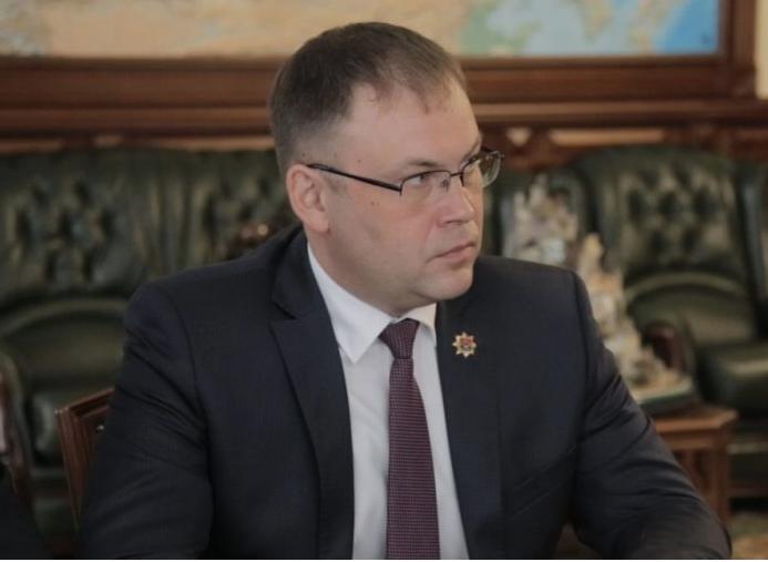 Мэр Кемерова прокомментировал слухи о восстановлении угледобычи нашахте «Лапичевская»