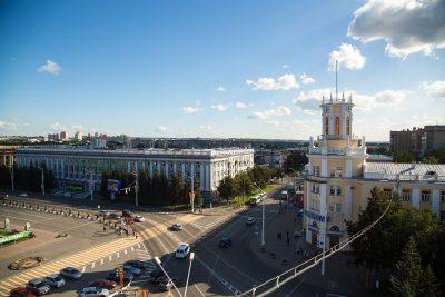 Кузбассовцы чаще всего ищут в Яндексе чугунные ванны, мебель и вузы