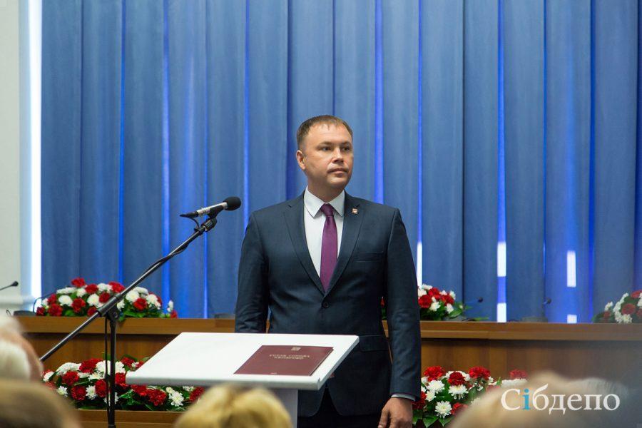 Мэр Кемерова занял пятое место врейтинге глав столиц субъектов СФО