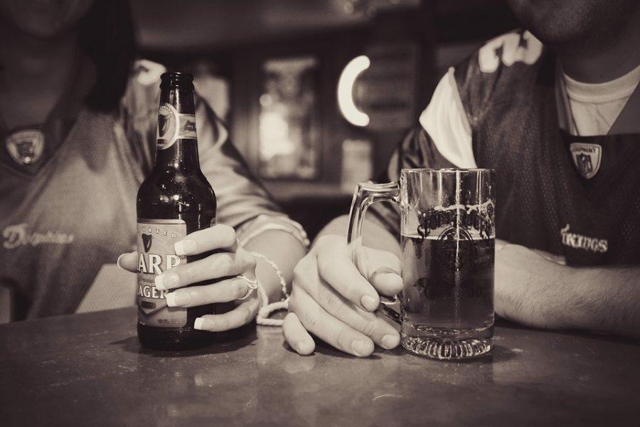 В Новокузнецке школьник отравился алкоголем