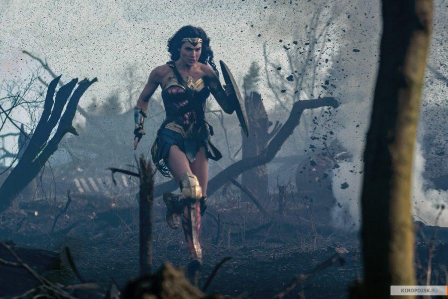 Forbes: «Чудо-женщина» стала самым кассовым фильмом про супергероев