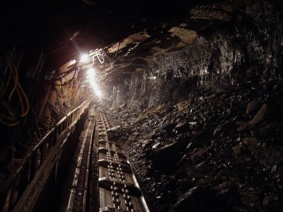 На шахте «Анжерская-Южная» приостановлены работы по добыче угля