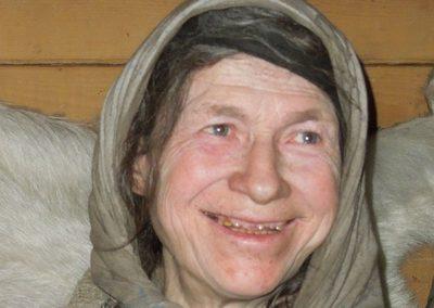 Аман Тулеев продолжит помогать отшельнице Агафье Лыковой, не смотря на запрет главы Хакасии
