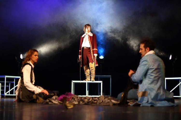 Кемеровчане смогут посмотреть спектакли Новгородского театра