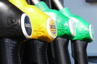 Кузбасс попал в число регионов в Сибири, где продают качественный бензин
