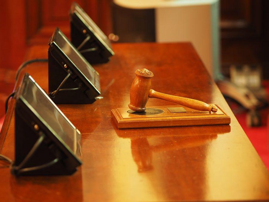 ВКузбассе будут судить супругов, повине которых погибли двое детей