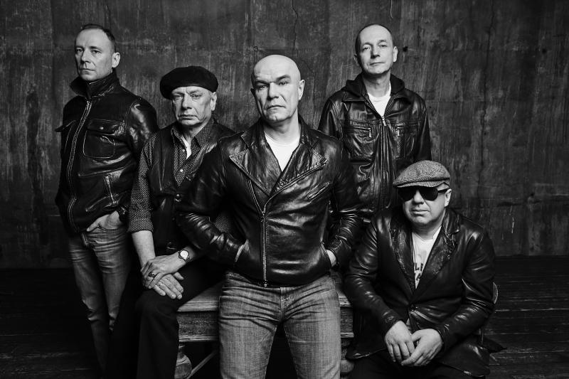 Кузбассовцы не смогут попасть на концерт рок-группы «Моральный кодекс» из-за отмены тура
