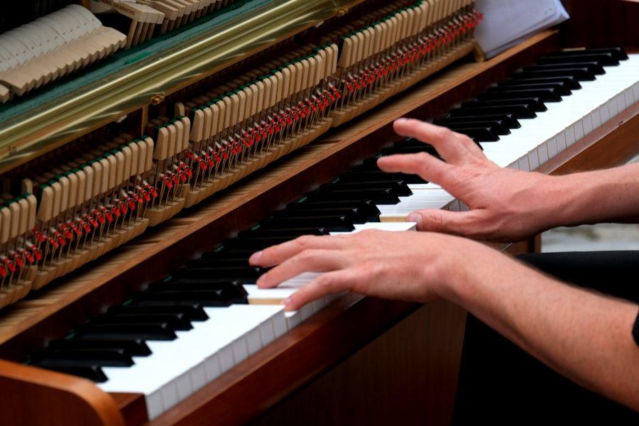 Кузбассовцев приглашают на вечера органной музыки