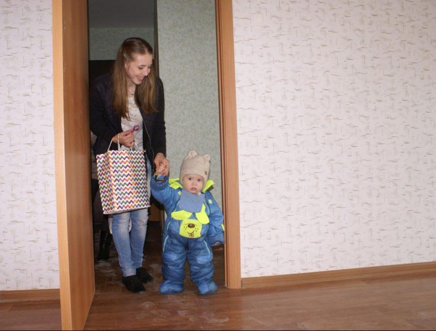 Кузбасс получил дополнительно 282 млн напереселение граждан издомов около шахт