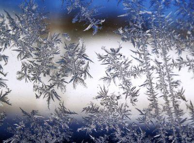 Синоптики зафиксировали в Кузбассе 30-градусный мороз