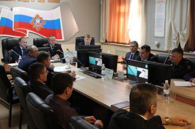 В ГИБДД назвали самые аварийные дороги в Кузбассе