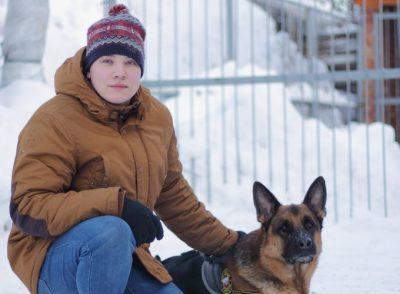 Кемеровчанин вышел в финал конкурса «Доброволец России»