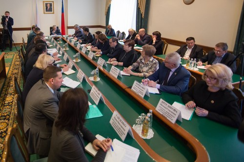 Аман Тулеев назначил советника губернатора по теплоэнергетике