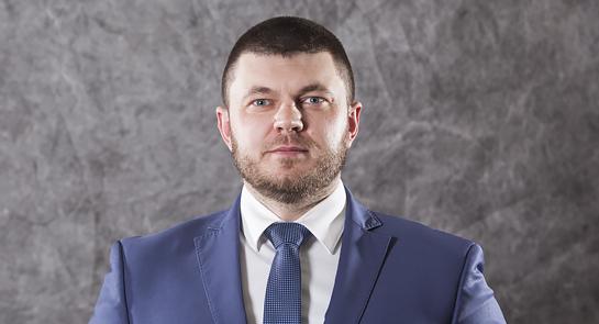 ВновокузнецкомХК «Металлург»— новый генеральный руководитель