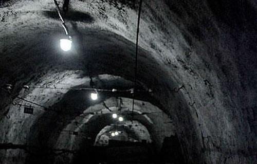 Нашахте «Есаульская» вКузбассе завалило горняков