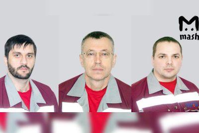 Российская скорая случайно спасла человека в Стокгольме