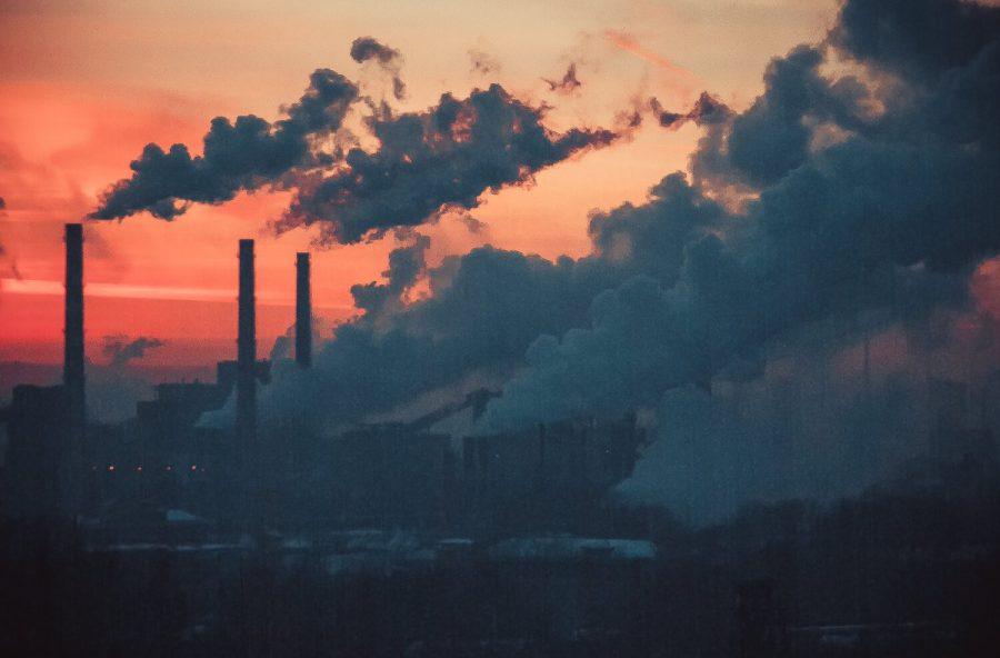 Уголовное дело озагрязнении атмосферы возбуждено вКемерове
