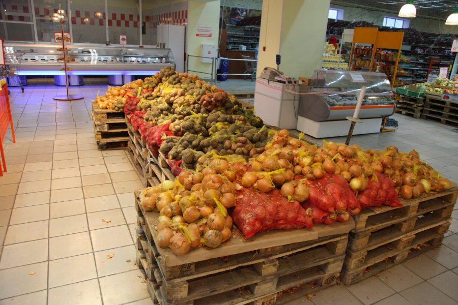 Топ-5 продуктов питания, которые больше всего подорожали в Кузбассе в ноябре