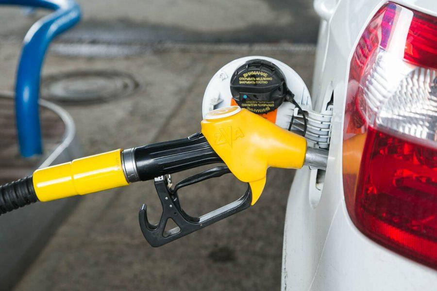 ВУфе снова поднялись цены набензин идизтопливо