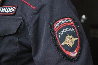 В Кемерове полиция проводит проверку по фактам ложных сообщений о минировании объектов