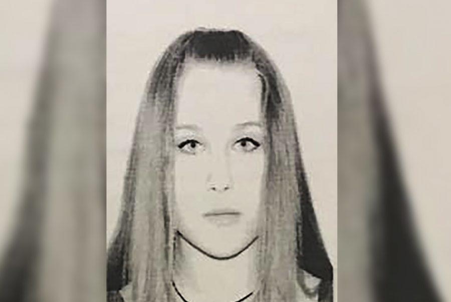 ВКемерове без вести пропала 15-летняя школьница Ангелина Эпиенко