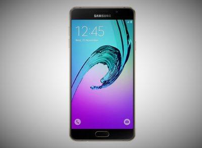 В преддверии Нового года в России рухнули цены на Samsung Galaxy A7