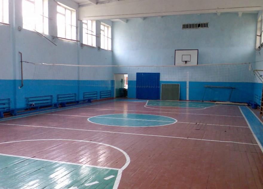 Из-за радона на90 суток закрыли спортзал школы вТопкинском районе