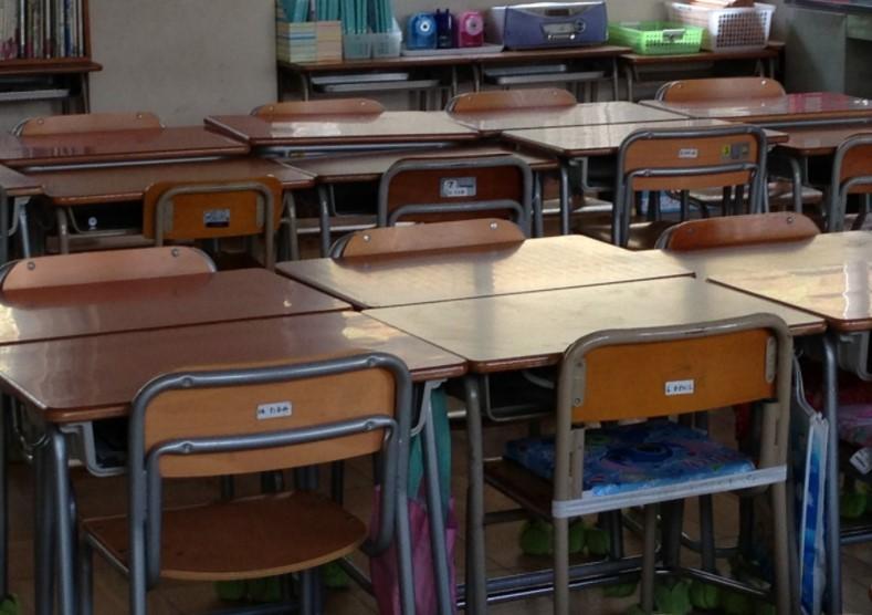 Три начальных класса вшколе вКемеровской области закрыли из-за радиации