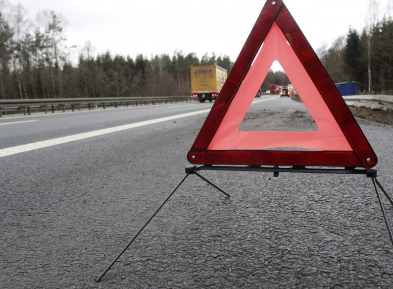 В Кузбассе за сутки автомобилисты сбили пятерых пешеходов
