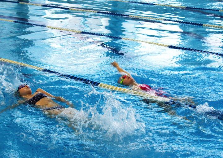 Кемерово получил президентский грант наразвитие плавания