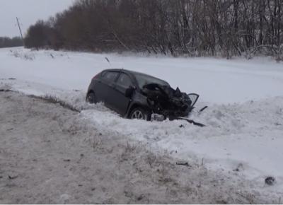 Двое из 16 пострадавших в ДТП под Кемеровом находятся в тяжёлом состоянии