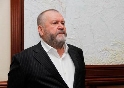 Кузбасский предприниматель Александр Щукин подал на банкротство своей компании