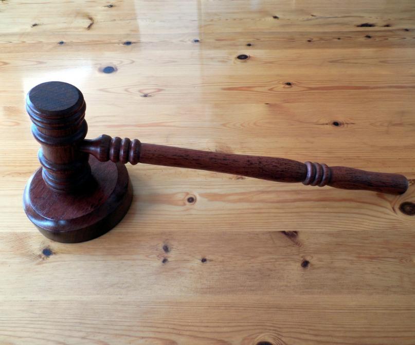 Вынесен вердикт мужчине, оставившему племянников вгорящем доме