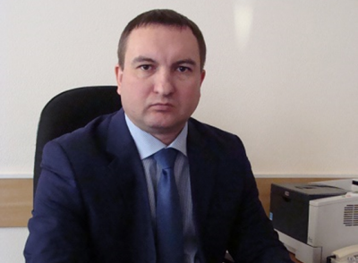 Назначен новый заместитель главы Кемерова