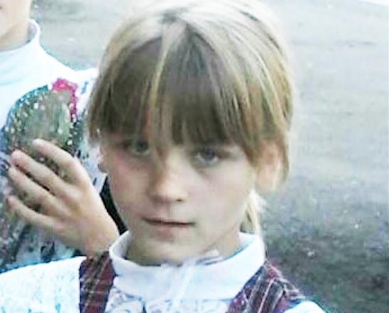 Пропавшая вНовокузнецке девочка отыскалась уродственника