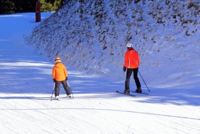 В новогодние каникулы в Кемерове пройдёт Декада спорта и здоровья