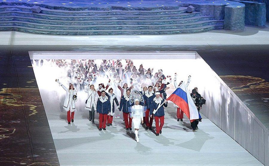 Беспрецедентное решение: Россия сможет выступить на Олимпиаде-2018 лишь под нейтральным флагом