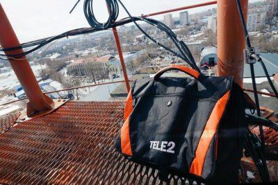 В Кузбассе крупный оператор связи готовит свою сеть к повышенной нагрузке в праздники