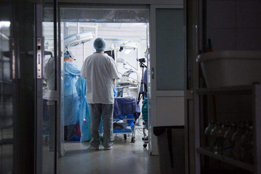 ВКузбассе планируют сделать  два центра диагностики онкозаболеваний за200 млн руб.