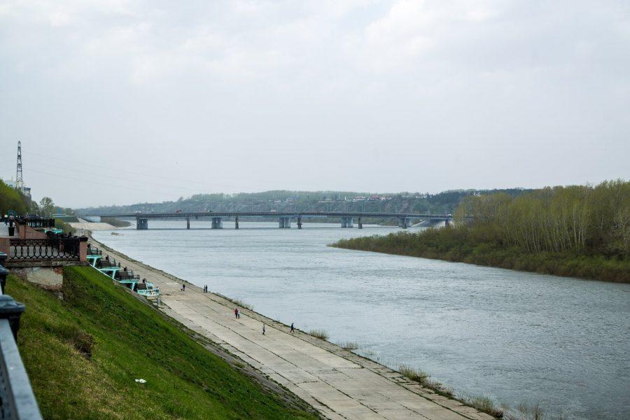 Кемеровский «Азот» подвергал угрозе жизни кузбассовцев— генпрокуратура