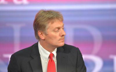 Кремль не считает взрыв в Санкт-Петербурге недоработкой спецслужб