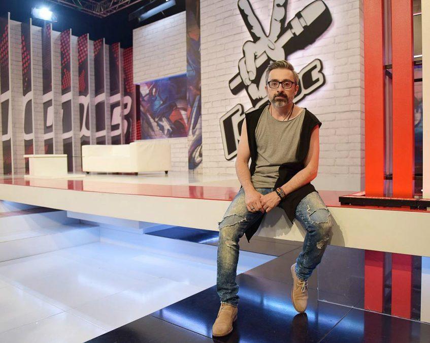 Кемеровчанин спел песню группы Queen ипокинул проект «Голос-6»