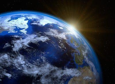 В первый день 2018 года численность населения Земли достигнет 7,444 млрд человек