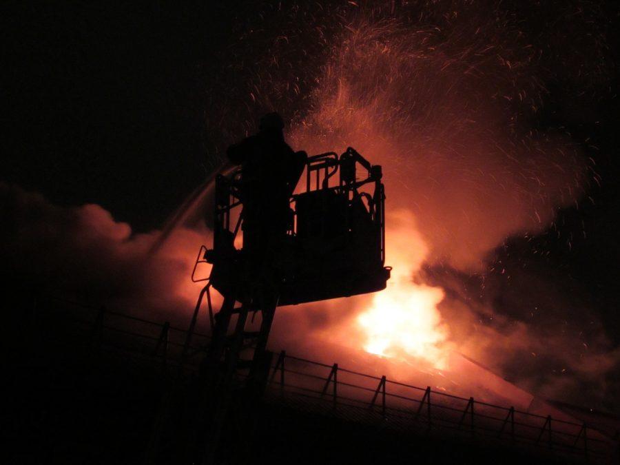 Стали известны детали пожара в высотном здании вКемерове
