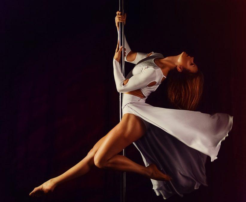 В Кемерове пройдёт фестиваль танца в воздухе Imaginary dance
