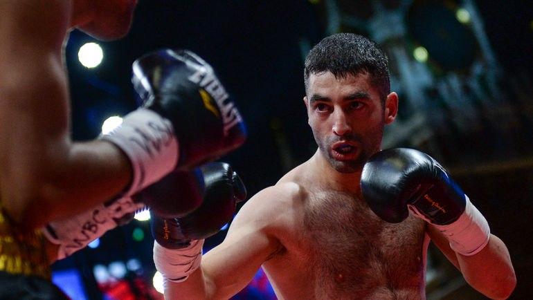 Новокузнецкий боксёр выиграл титул чемпиона мира по версии WBA