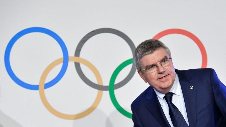 Президент МОК не считает наказания для российских олимпийцев мягкимТомас Бах заявил что реакция россиян сама по себе говорит о тяжести