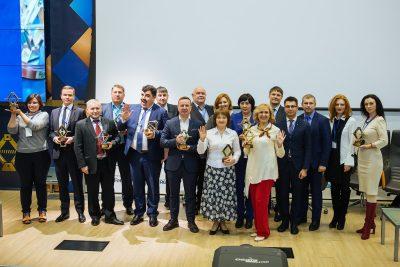 Кузбасский молочный завод стал номинантом премии «Бизнес-Успех – 2017»
