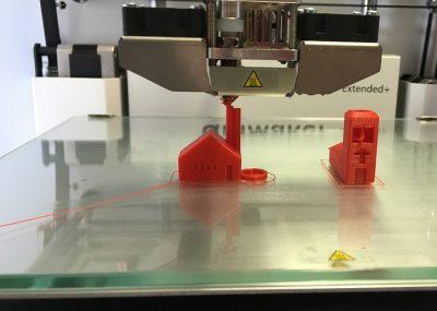 Американские учёные испытали двигатель, напечатанный на 3D-принтере
